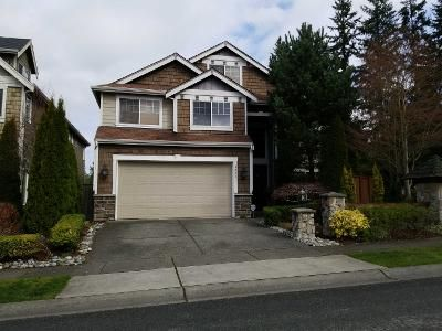 4 Bed 3.5 Bath Preforeclosure Property in Bothell, WA 98021 - 216th Pl SE