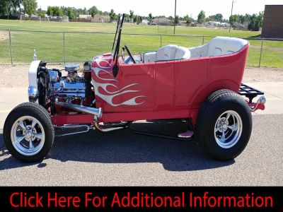 1927 Ford Model T 2WD