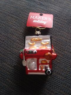 Christmas ornament. Never used
