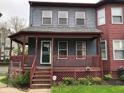 3 Bed 1.1 Bath Foreclosure Property in Fall River, MA 02721 - 2nd St Apt 105