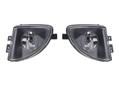 Find NEW OEM VALEO PAIR OF FOG LIGHTS FIT BMW 528I XDRIVE 528I 2010-2013 63177216887 motorcycle in Atlanta, Georgia, United States, for US $179.95