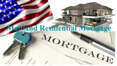 How Do I Get Lowest Residential Mortgage in Maitland & Winter Park?