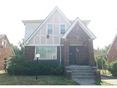 3 Bed 2 Bath Foreclosure Property in Detroit, MI 48234 - Gallagher St