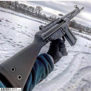 For Sale: Century C308 .308 Semi automatic rifle