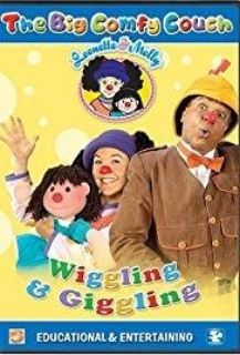 ISO big comfy couch dvds