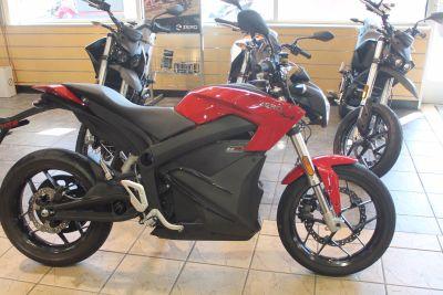 2017 Zero Motorcycles SR 13.0 CT Sport Motorcycles Allen, TX