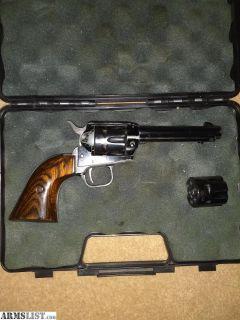 For Sale: Colt 22LR/22Mag