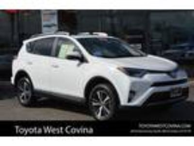 Used 2016 Toyota RAV4 Super White, 22.8K miles