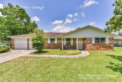 Single-family home Rental - 610 Inwood Dr