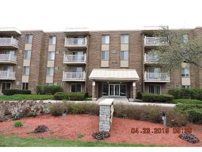 1 Bed 1 Bath Foreclosure Property in Arlington Heights, IL 60004 - N Kennicott Dr Unit 1f
