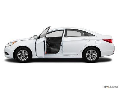 2014 Hyundai Sonata 2.4L AU