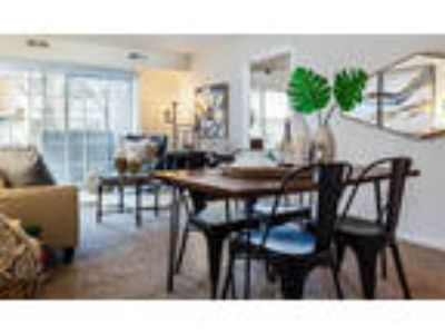 Village of Westover Apartments - Two BR, Two BA 906 sq. ft.