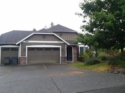 3 Bed 2 Bath Preforeclosure Property in Mount Vernon, WA 98274 - Bulltrout Ln