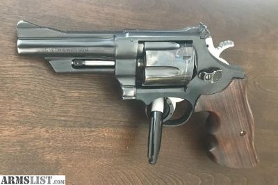 For Sale: S&W Model 28-2