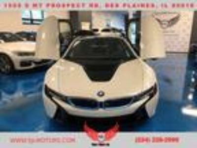 2016 BMW i8 for sale