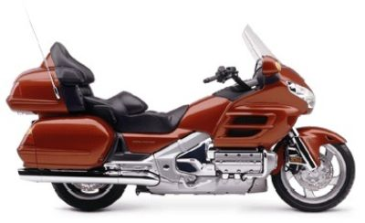 2003 Honda Gold Wing Touring Motorcycles Ebensburg, PA