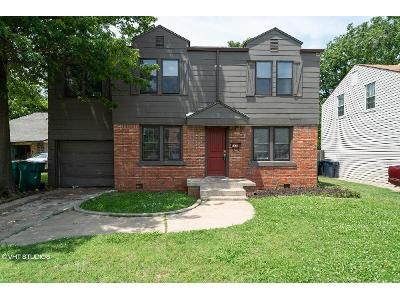 4 Bed 1 Bath Foreclosure Property in Oklahoma City, OK 73107 - NW 24th St