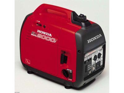 2011 Honda Power Equipment EU2000i Generators Roca, NE