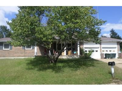 3 Bed 2 Bath Foreclosure Property in Rolla, MO 65401 - Highland Dr