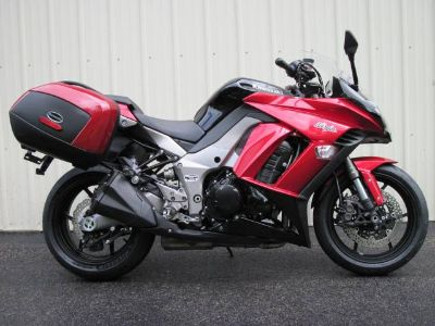 2011 Kawasaki Ninja 1000 Sport Motorcycles Guilderland, NY