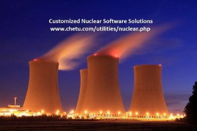 World Class Nuclear Energy Software Services by Experts