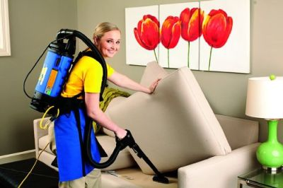 Home Cleaning in Montclair | Eco-Way Cleaning & Organizing Solutions