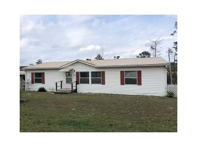 3 Bed 2 Bath Foreclosure Property in Chipley, FL 32428 - Peaceful Ln