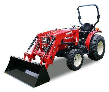 2018 Branson Tractors 4815H Compact Tractors Cumming, GA