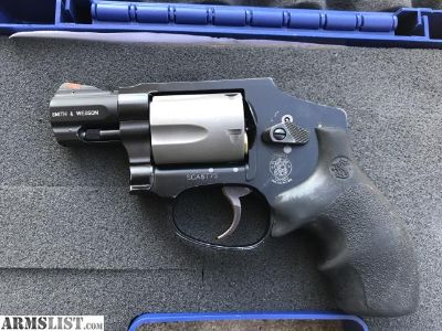 For Sale: Smith and Wesson 340PD