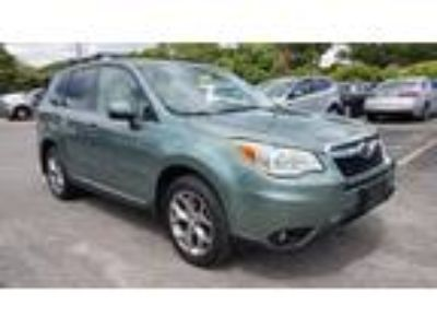 $22995.00 2016 SUBARU Forester with 32324 miles!
