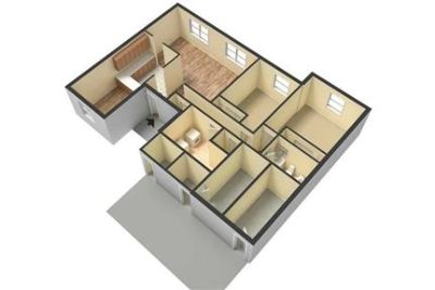 3 bedrooms Apartment - Corvias Military Living offers military families.