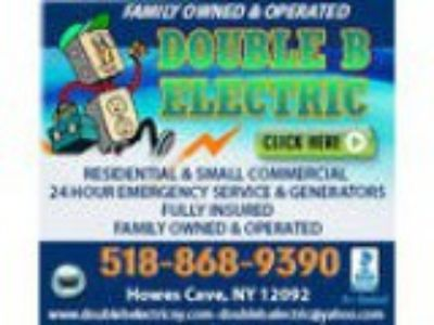 Double B Electric
