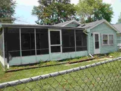 2309 N Armstrong Kokomo Two BR, This cute move in ready home is