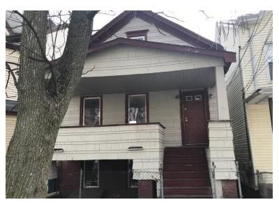 5 Bed 2 Bath Foreclosure Property in Paterson, NJ 07522 - N 4th St
