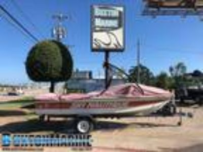 1986 Correct Craft Nautique 2001