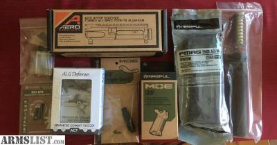 For Sale: AR Parts