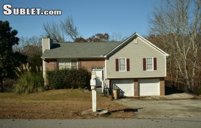 $800 3 single-family home in Hall County