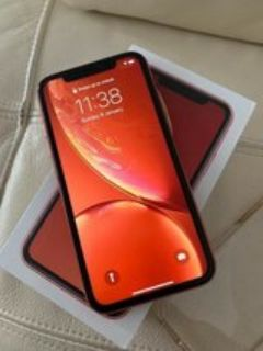 Apple iPhone XR 256gb (Orange)