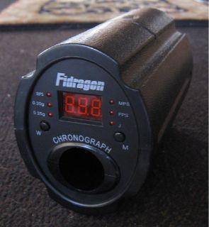 *~~~ Fidragon ST08 Chronograph ~ BB Speed Tester ~~~*