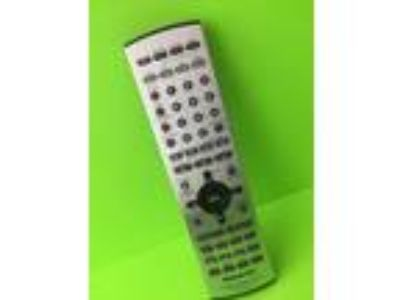 Genuine Panasonic EUR7623X50 Universal TV/DVD/VCR Remote