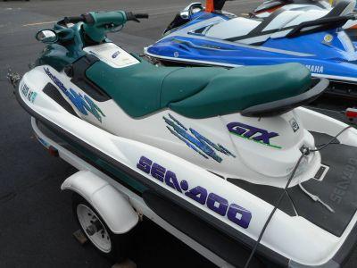 1997 Sea-Doo GTX 2 Person Watercraft Belvidere, IL