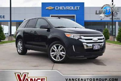 Used 2013 Ford Edge 4dr AWD