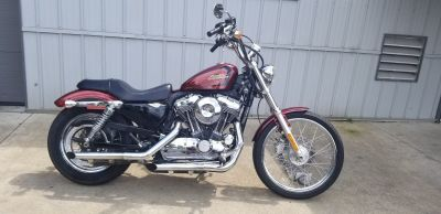 2012 Harley-Davidson Sportster Seventy-Two Sport Motorcycles Athens, OH