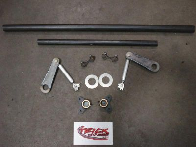 Purchase Universal Trick Chassis Anti roll bar kit motorcycle in Beloit, Wisconsin, US, for US $225.00