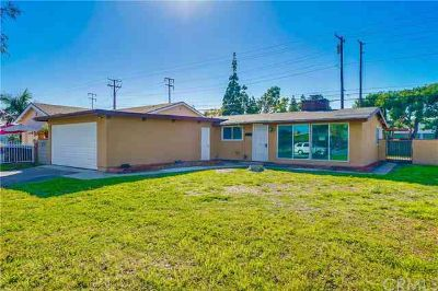 13703 Ramsey Drive La Mirada, Welcome Home!