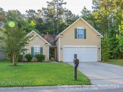 Single-family home Rental - 239 Towering Pine Drive