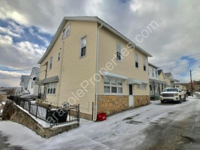 2 bedroom in Scranton
