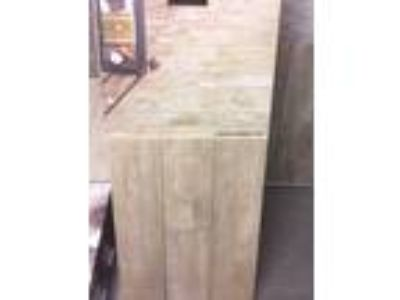 WOOD LOOK PORCELAIN TILE 8x36 @ 1.69 HandScraped and Textured