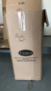 Cosco Booster Seat