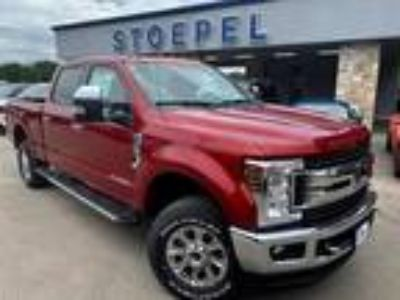 new 2019 Ford F-250 for sale.